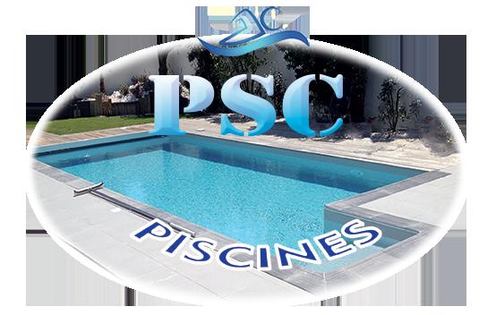 Logo PSC Biron Piscines